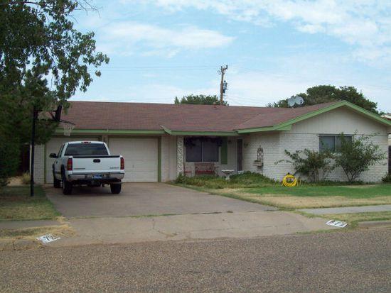 721 6th Pl, Idalou, TX 79329