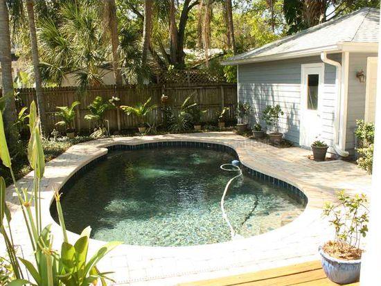 4306 W Leona St, Tampa, FL 33629