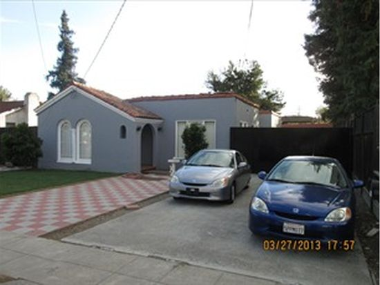 2173 Radio Ave, San Jose, CA 95125
