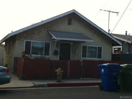 1037 Mcdonald Ave, Wilmington, CA 90744