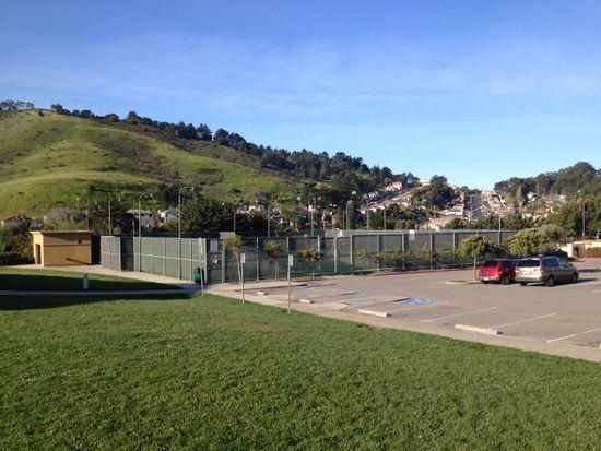 66 Northcrest Dr, South San Francisco, CA 94080