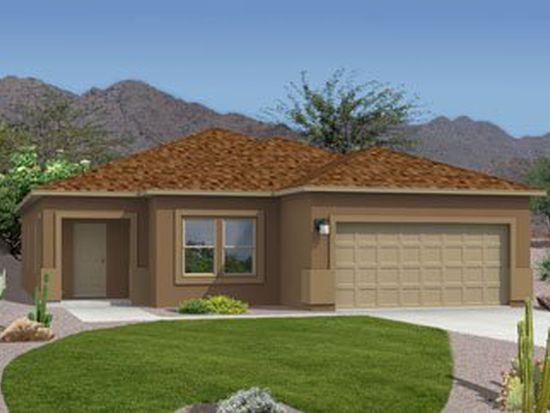 252 El Camino Loop NW, Rio Rancho, NM 87144