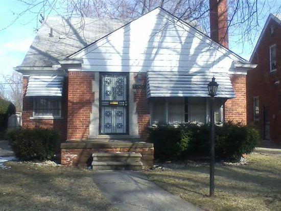 15850 Vaughan St, Detroit, MI 48223