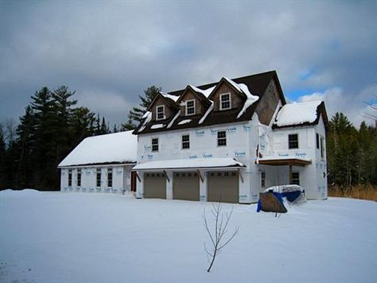 781 S Washington State Rd, Washington, MA 01223
