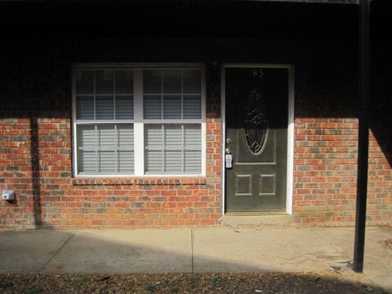 1802 Jackson Ave W APT 185, Oxford, MS 38655