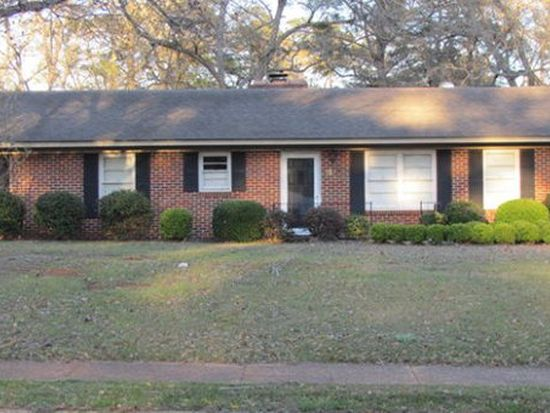 258 Court St, Cuthbert, GA 39840