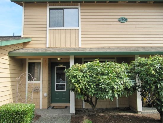 21509 4th Ave W APT A23, Bothell, WA 98021