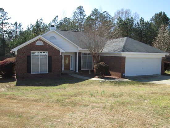 828 Oakwood Dr, Columbus, GA 31904