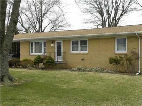 113 3rd Ave, Princeton, IN 47670