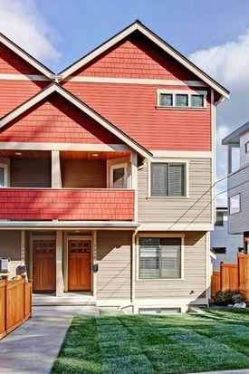 3440 23rd Ave W # A, Seattle, WA 98199