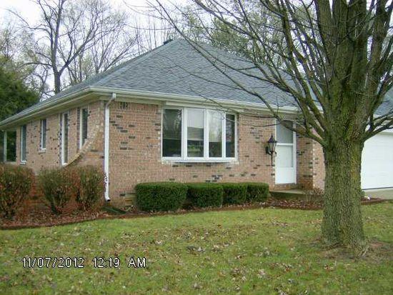 102 Dover Blvd N, Brownsburg, IN 46112