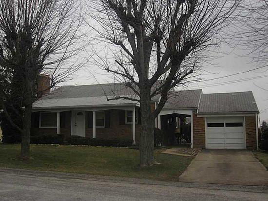 213 Wyoming St, Greensburg, PA 15601