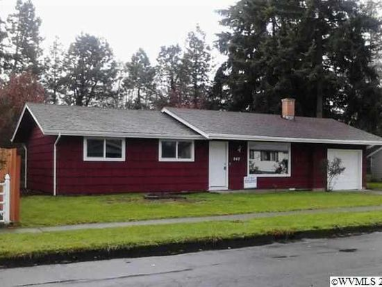 942 Shangri La Ave NE, Salem, OR 97303