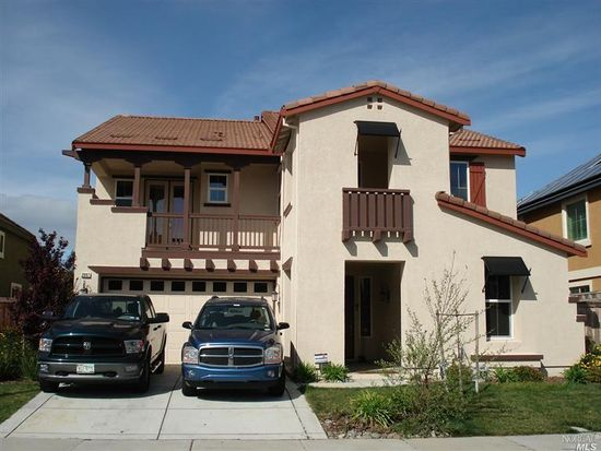 2097 Newcastle Dr, Vacaville, CA 95687