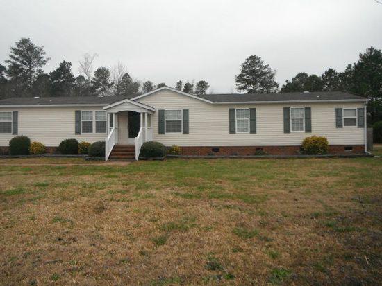 109 Mallie Dr, Pikeville, NC 27863