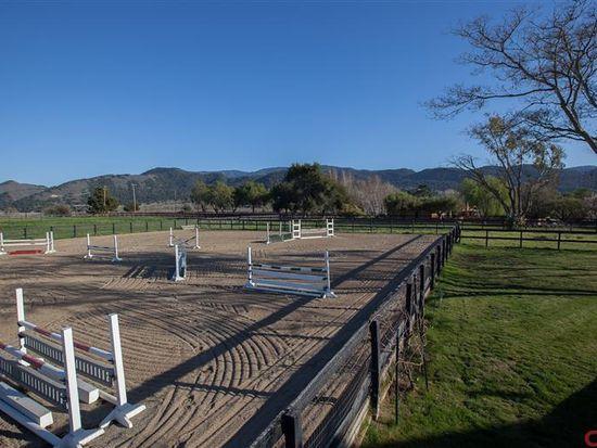 265 Meadowlark Rd, Santa Ynez, CA 93460