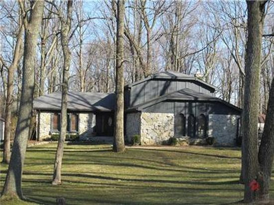 11809 N Michael Ln, Camby, IN 46113