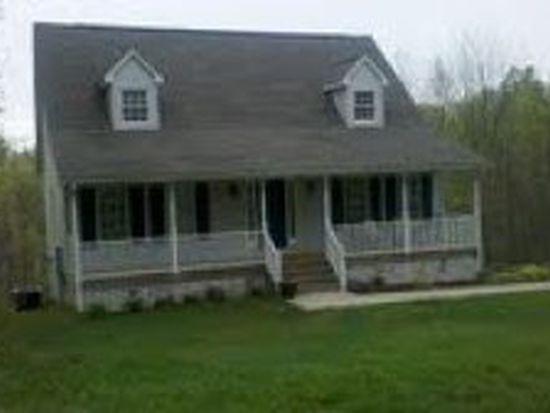 5191 Horseshoe Bend Rd, Goodview, VA 24095