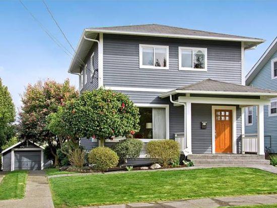 10440 67th Ave S, Seattle, WA 98178