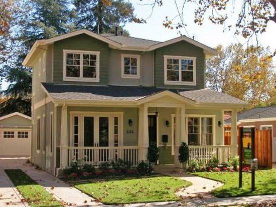 1116 Fairview Ave, San Jose, CA 95125