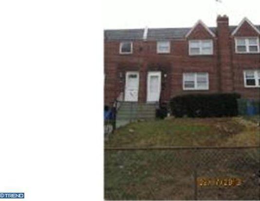 4424 Cottman Ave, Philadelphia, PA 19135