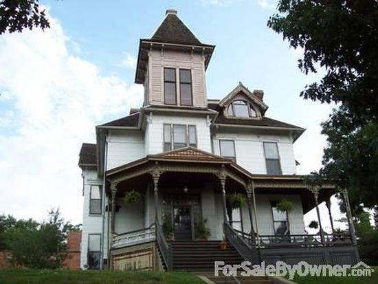 1605 Woodland Ave, Des Moines, IA 50309