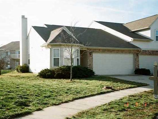 8540 Bison Woods Ct, Indianapolis, IN 46227
