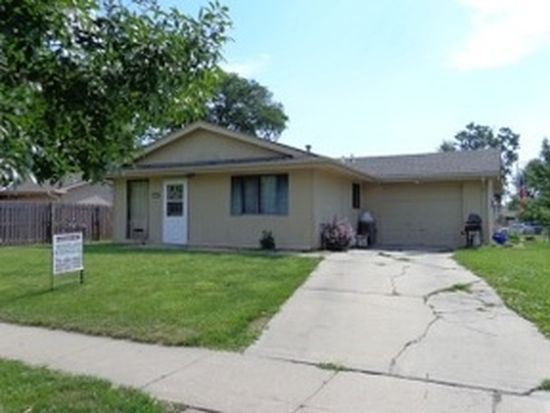 721 S 18th St, Council Bluffs, IA 51501