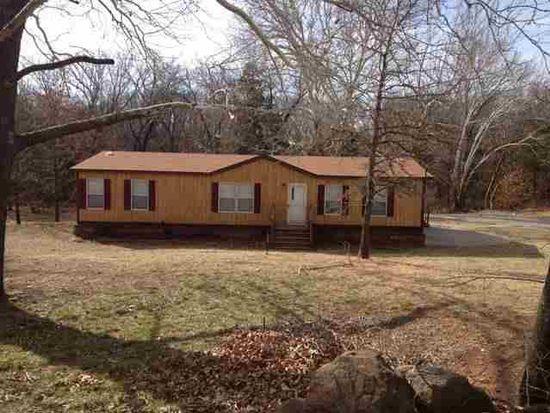 5719 E Horse Ranch Rd, Perkins, OK 74059