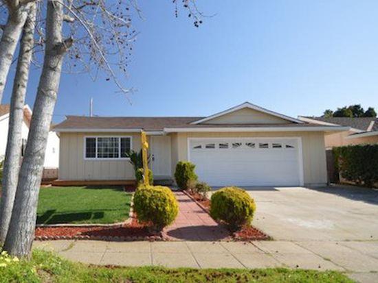 3220 Percivale Dr, San Jose, CA 95127