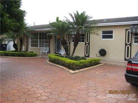 2601 SW 92nd Ct, Miami, FL 33165