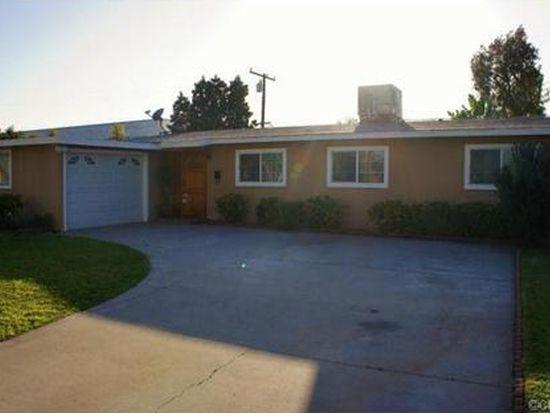 4711 N Conwell Ave, Covina, CA 91722