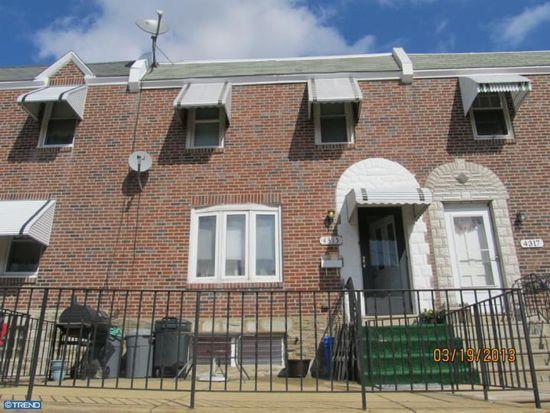 4315 Chippendale St, Philadelphia, PA 19136