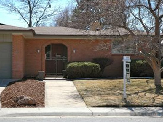 6610 E Virginia Ave, Denver, CO 80224