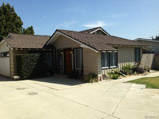 4932 Mcclintock Ave, Temple City, CA 91780