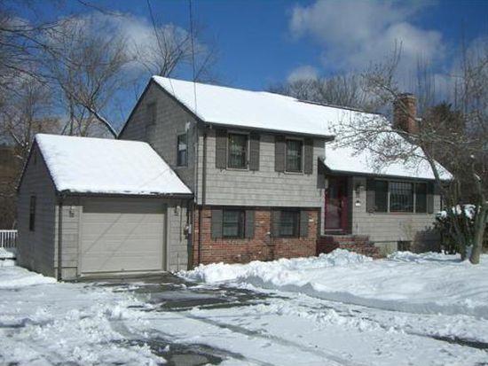 114 Drake Rd, Burlington, MA 01803