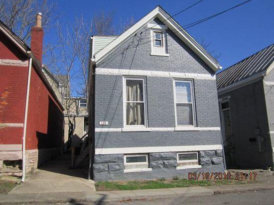 128 W 14th St, Covington, KY 41011