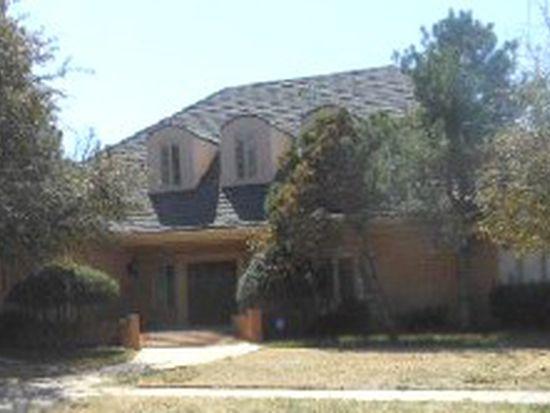 4607 94th St, Lubbock, TX 79424
