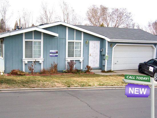 17 Lampshire Dr, Reno, NV 89506