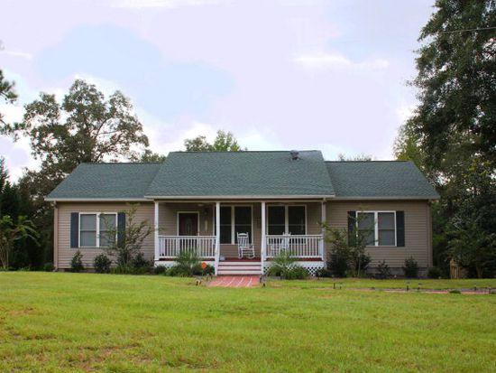 306 Cumbee Trail Rd, Ridge Spring, SC 29129