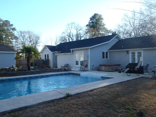 470 Powder House Rd, Aiken, SC 29801