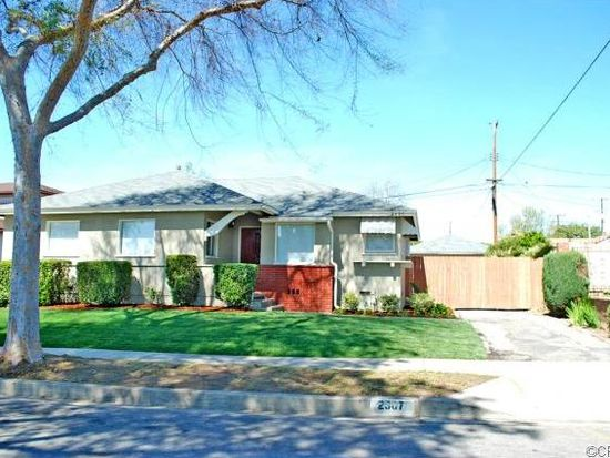 2307 W 111th St, Inglewood, CA 90303