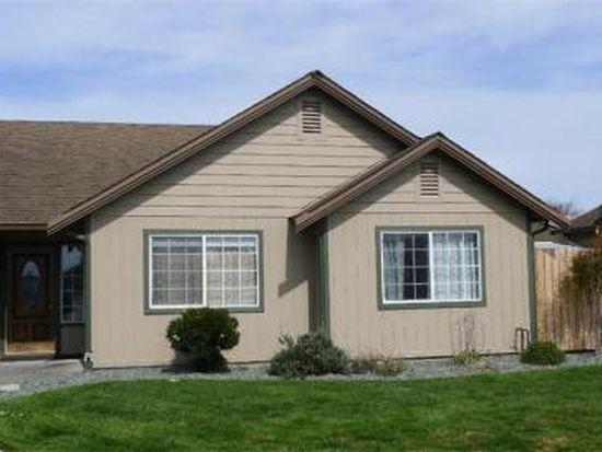 2361 Briarwood Cir, Eureka, CA 95503