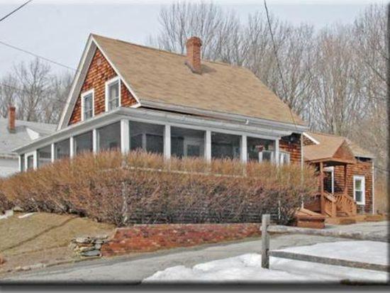 15 Prospect Hill St, Merrimac, MA 01860