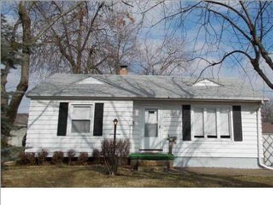 4916 Sweetser Ave, Evansville, IN 47715
