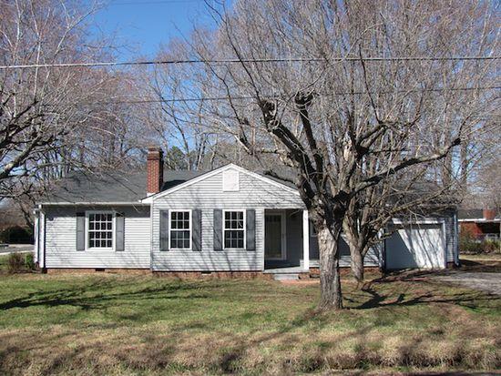 253 Knox St, Huntingdon, TN 38344