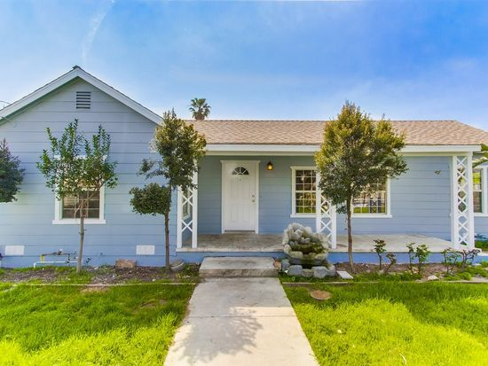 11164 Saticoy St, Sun Valley, CA 91352