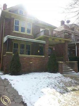 5073 Ridgewood St, Detroit, MI 48204