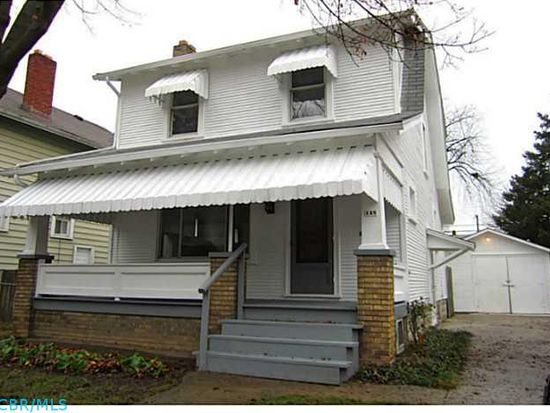 148 N Powell Ave, Columbus, OH 43204
