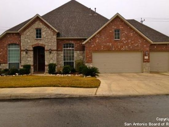 123 Sable Hts, San Antonio, TX 78258